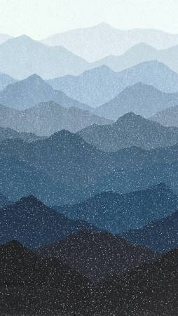 Nightfall First Snow w/Metallic 19272