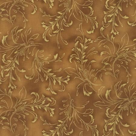 Fiorella Gold Fleurish Blender w/Metallic SRKM19551133