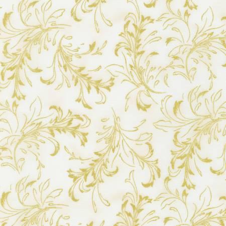 Fiorella Ivory Fleurish Blender w/Metallic SRKM1955115