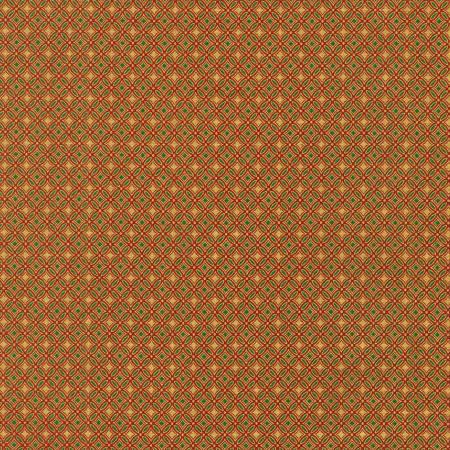 Holiday Flourish 14 - Geometric Holiday Christmas w/Metallic