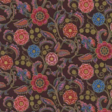 Persis Floral Multi