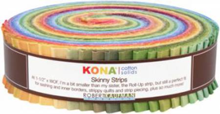 Kona Skinny Strips - Dusty Palette