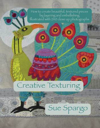 Creative Texturing - Softcover