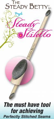 Steady Stiletto