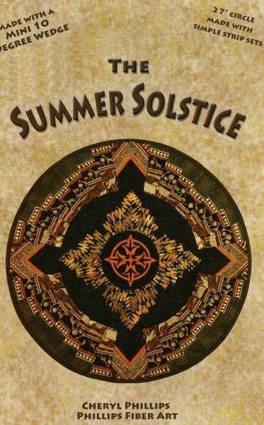 Summer Solstice Pattern