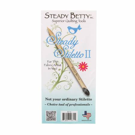 Steady Stiletto II