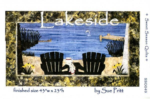 Lakeside - Back up North