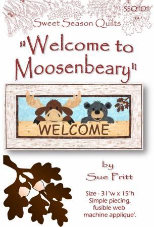 Welcome to Moosenbeary