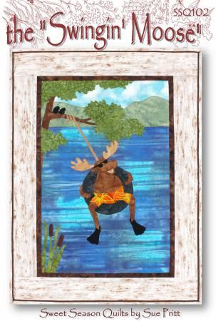 The Swingin' Moose
