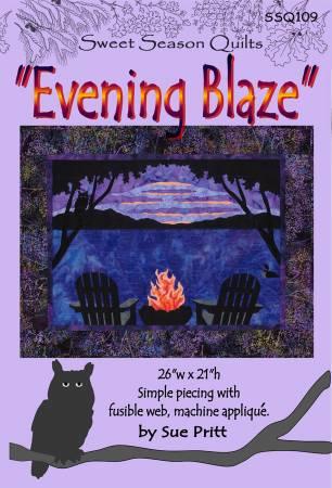 Evening Blaze