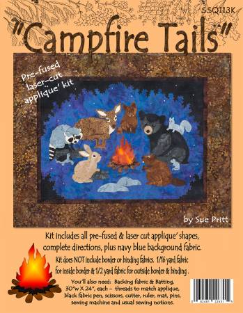 Campfire Tails Kit