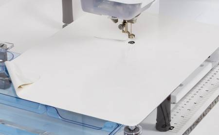 Sew Steady 12in x 18 in Free Motion Glider