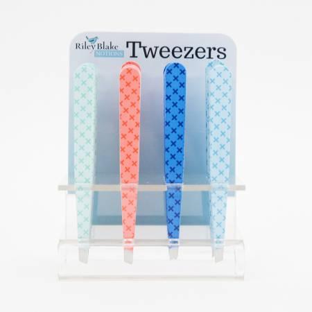 Riley Blake Designs Kisses Tweezers