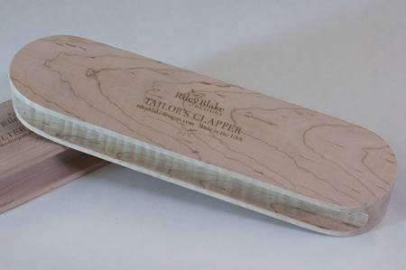 Hardwood Tailors Clapper 12in
