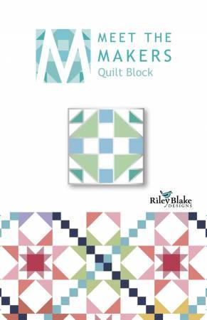 Meet The Makers Enamel Pin Block 2