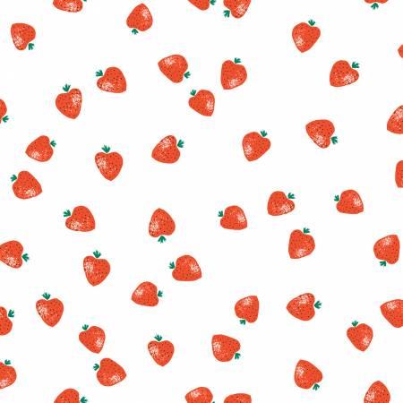 Dear Stella - White Strawberries