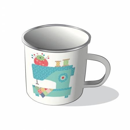 Vintage Happy 2 Mug