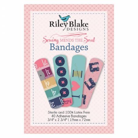 Riley Blake Designs Bandages