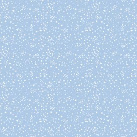 Dear Stella White Starry Night