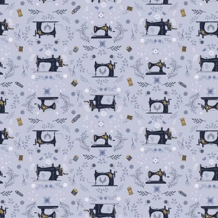 STELLA-1809 Celestial And Sew It Begins Sew On & Sew Forth Dear Stella