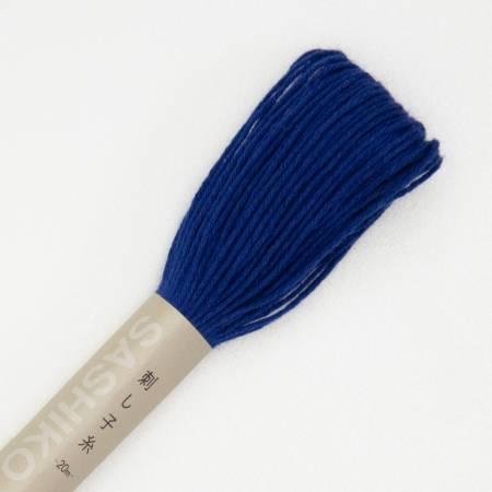 Sashiko Thread - NO:18 - Royal