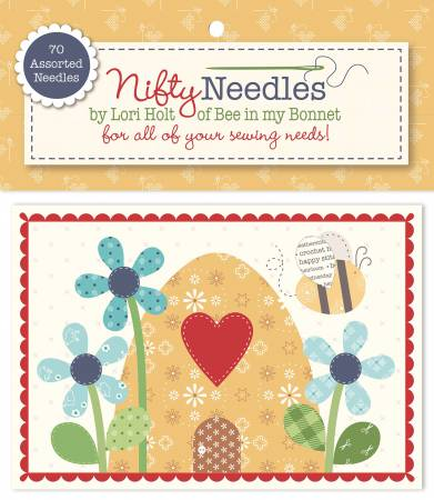 Lori Holt Nifty Needles