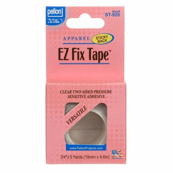 EZ Fix Tape 3/4in x 5yds - ST-920