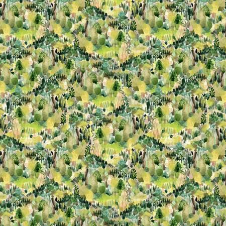 Dear Stella Woodland Fairytale Multi Into the Woods DAW1450