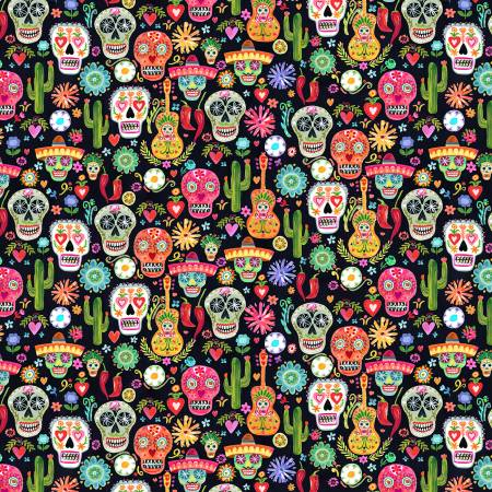 Multi Day of the Dead