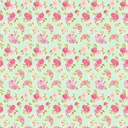 Pink Lemonade Zinnias DCWR1411