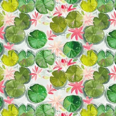 Multi Lily Pads