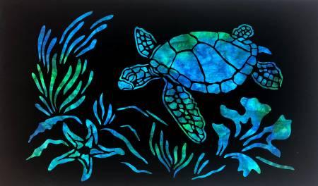 Sea Turtle Laser