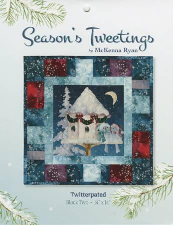 Season's Tweetings Twitterpated