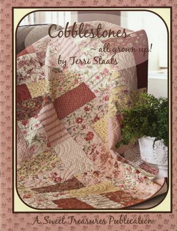 Cobblestones - All Grown Up - Softcover