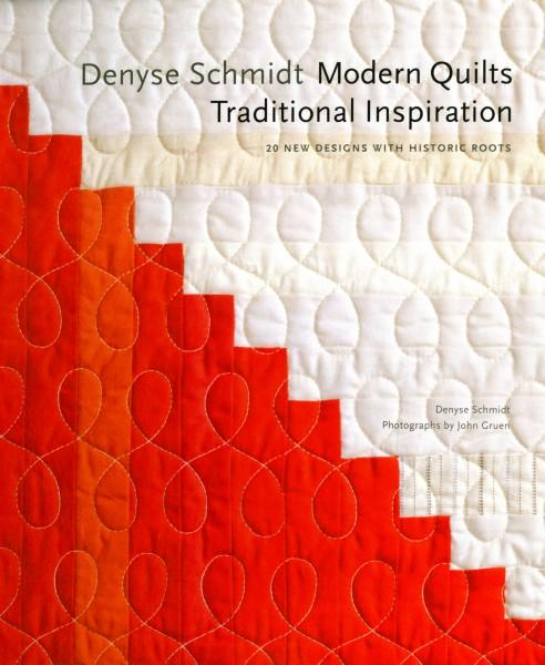 Modern Quilts, Traditional Inspiration - Softcover