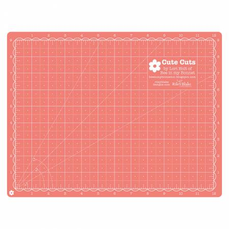 Cute Cuts Rotary Cutting Mat 9x12