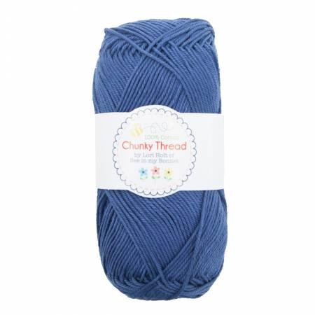 Chunky Thread 50g Denim