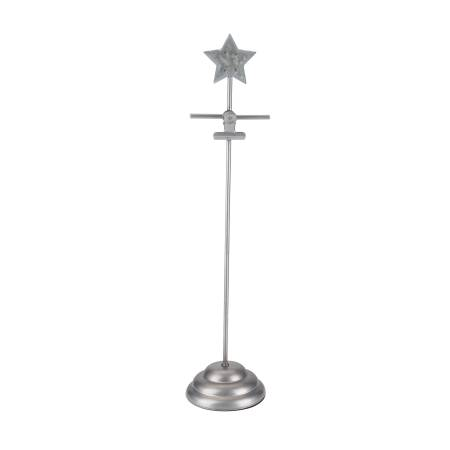 Stacy West Metal Star Stand