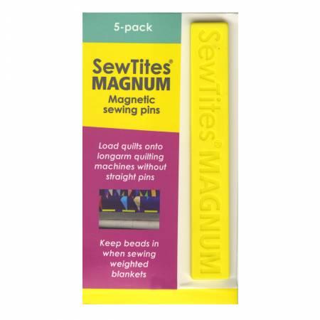 SewTites Magnum Magnetic Sewing Pins 5pk