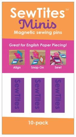 SewTites Magnetic Pin Minis 10pk