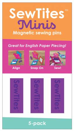 SewTites Magnetic Pin Minis 5pk