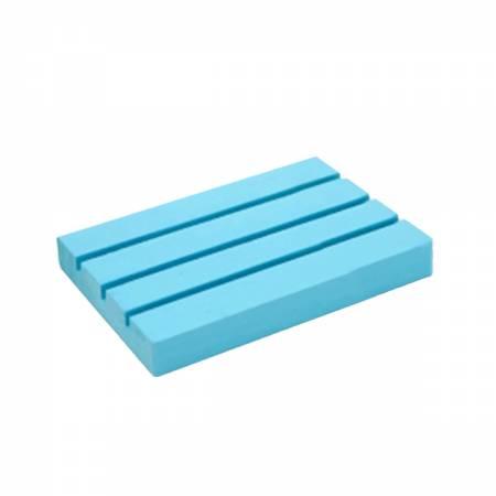 Sew Together Ruler Pal Mini Aqua 5-1/2in X 4-3/4in