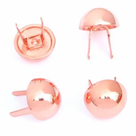 Copper Bag Feet - Sallie Tomato