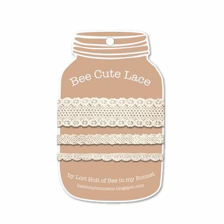 Bee Cute Lace STVL-3634