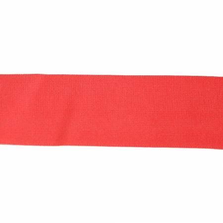 2 Waistband Elastic -Red