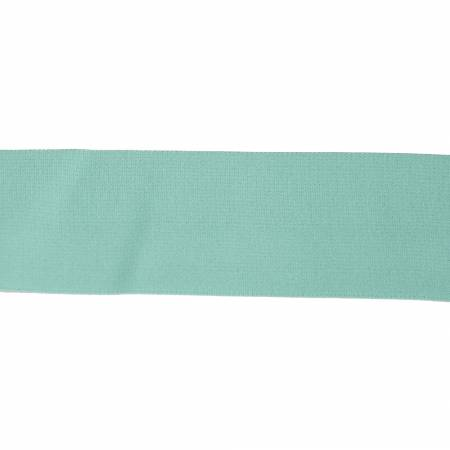Sew Together 2 Inch Waistband Elastic Teal by Riley Blake  STWBE2-TEAL