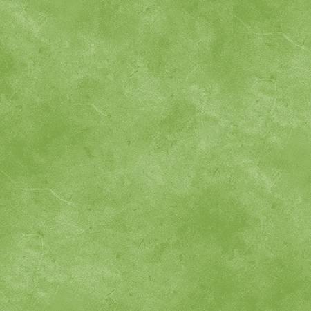 Green Suede Tonal