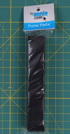 Strapping - 1 x 3 yd - Black