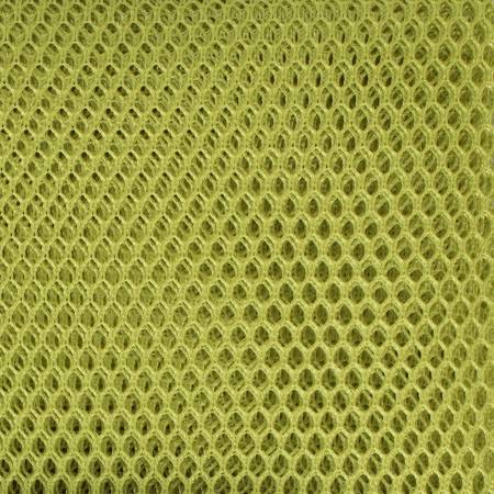 Mesh Lite Weight Apple Green 54in x 15yard