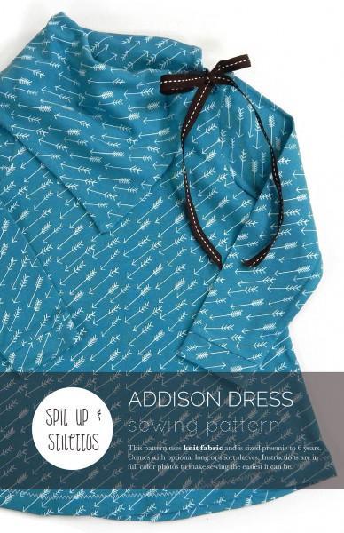 Addison Dress Pattern
